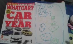 WhatCar cover