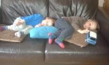 poorly boys