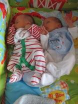 new-twins-on-mat