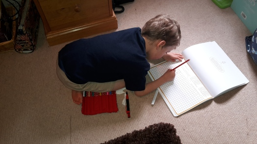 boy-writing