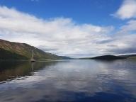 Beautiful Loch Ness